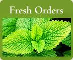Fresh Orders